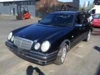 Mercedes W210 (E) Разборочный номер 53464 #1