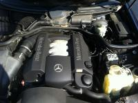 Mercedes W210 (E) Разборочный номер 53464 #4