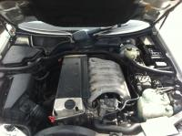Mercedes W210 (E) Разборочный номер 53498 #4