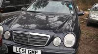 Mercedes W210 (E) Разборочный номер W9650 #1