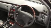Mercedes W210 (E) Разборочный номер W9650 #2
