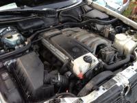 Mercedes W210 (E) Разборочный номер 53639 #5
