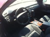 Mercedes W210 (E) Разборочный номер 53753 #3