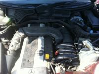 Mercedes W210 (E) Разборочный номер 53753 #4