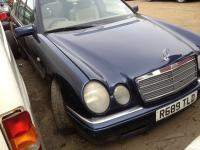 Mercedes W210 (E) Разборочный номер 53790 #1