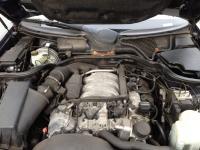 Mercedes W210 (E) Разборочный номер 53790 #4