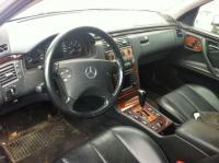 Mercedes W210 (E) Разборочный номер 53815 #4