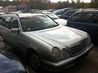 Mercedes W210 (E) Разборочный номер 53822 #2