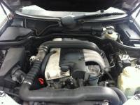 Mercedes W210 (E) Разборочный номер Z4130 #3