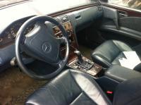 Mercedes W210 (E) Разборочный номер Z4130 #4