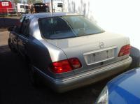 Mercedes W210 (E) Разборочный номер S0463 #1