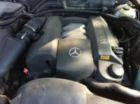 Mercedes W210 (E) Разборочный номер 53837 #4