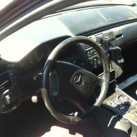 Mercedes W210 (E) Разборочный номер 53848 #3