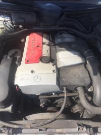Mercedes W210 (E) Разборочный номер B2895 #2