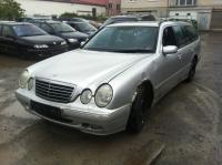Mercedes W210 (E) Разборочный номер L5966 #1