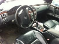Mercedes W210 (E) Разборочный номер Z4185 #4