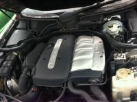 Mercedes W210 (E) Разборочный номер Z4187 #3