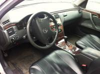 Mercedes W210 (E) Разборочный номер Z4187 #4