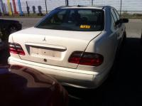 Mercedes W210 (E) Разборочный номер 54118 #1