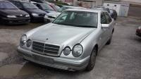 Mercedes W210 (E) Разборочный номер 54143 #1