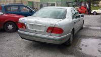 Mercedes W210 (E) Разборочный номер 54143 #2