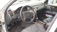 Mercedes W210 (E) Разборочный номер 54143 #3