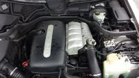 Mercedes W210 (E) Разборочный номер 54143 #4