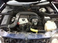 Mercedes W210 (E) Разборочный номер 54237 #3