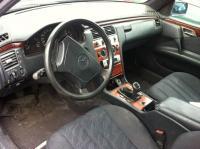 Mercedes W210 (E) Разборочный номер Z4248 #4
