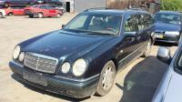 Mercedes W210 (E) Разборочный номер 54244 #1