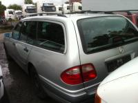 Mercedes W210 (E) Разборочный номер 54326 #1