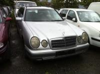 Mercedes W210 (E) Разборочный номер S0560 #2