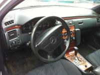Mercedes W210 (E) Разборочный номер 54326 #3