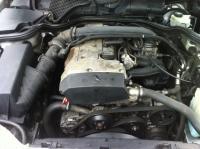 Mercedes W210 (E) Разборочный номер 54326 #4