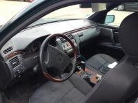 Mercedes W210 (E) Разборочный номер L6026 #3