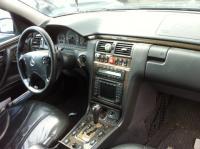 Mercedes W210 (E) Разборочный номер 54343 #3