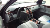 Mercedes W210 (E) Разборочный номер L6051 #3