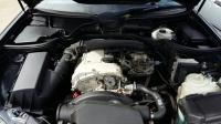Mercedes W210 (E) Разборочный номер L6051 #4