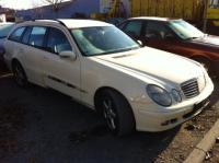 Mercedes W211 (E) Разборочный номер X9265 #2