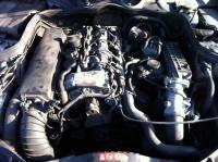 Mercedes W211 (E) Разборочный номер X9265 #4