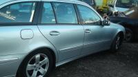 Mercedes W211 (E) Разборочный номер 53326 #2
