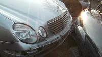 Mercedes W211 (E) Разборочный номер W9611 #3