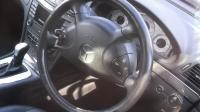 Mercedes W211 (E) Разборочный номер 53326 #4