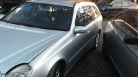 Mercedes W211 (E) Разборочный номер W9611 #5