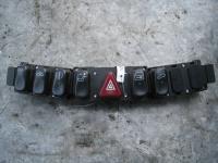 Кнопка (выключатель) Mercedes W220 Артикул 50721207 - Фото #1