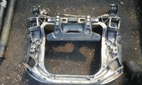Балка подвески передняя (подмоторная) Mercedes W220 Артикул 51766111 - Фото #1