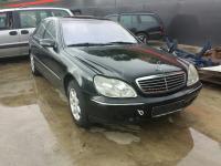 Mercedes W220 Разборочный номер 44948 #1