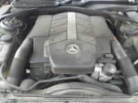 Mercedes W220 Разборочный номер 44948 #3