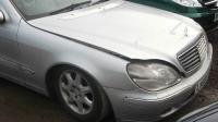 Mercedes W220 Разборочный номер 47253 #3