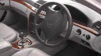 Mercedes W220 Разборочный номер B1982 #5